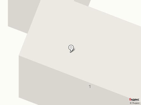 Дельта на карте Дедовска