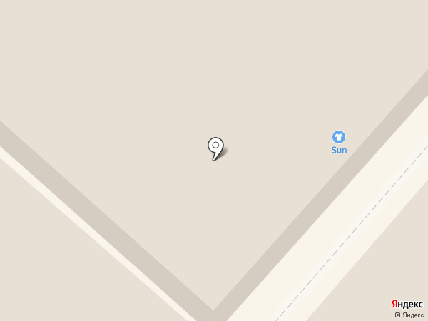 Burger King на карте Дедовска