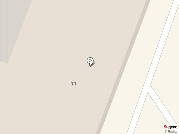 Сеть сервисных центров по ремонту бытовой техники на карте Дедовска