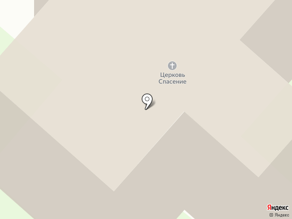Спасение на карте Дедовска