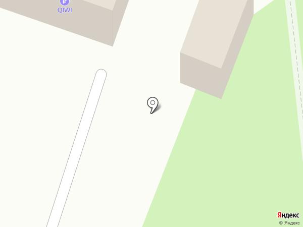 Мастерская по изготовлению ключей на карте Дедовска