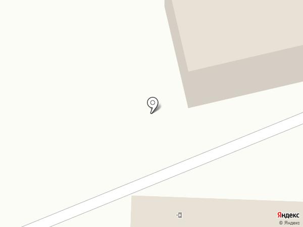 Первая полоса на карте Андреевки