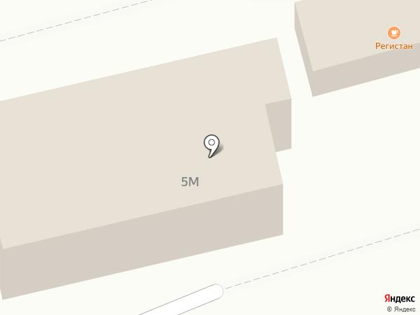 QIWI на карте Андреевки