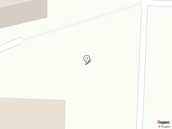 Родное село на карте Андреевки