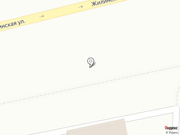Мастерская по ремонту одежды и обуви на карте Андреевки