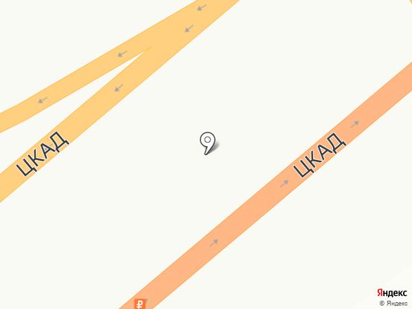 Автомойка на карте Дурыкино