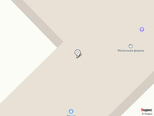 Садовый центр на карте Брёхово