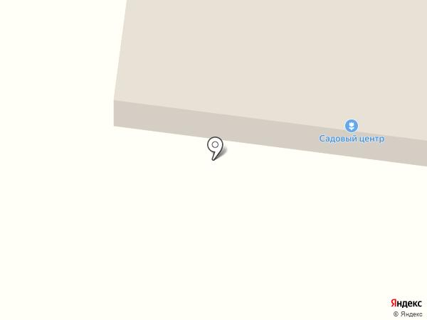 Татьяна на карте Москвы