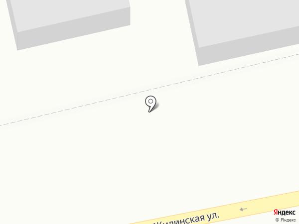 Билетная касса на карте Андреевки