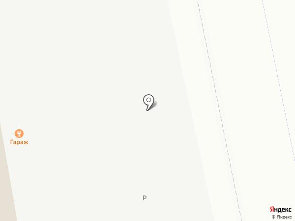 Юлмарт Аутпост на карте Андреевки