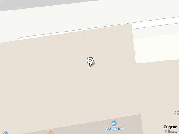 ПОРТ3 на карте Андреевки