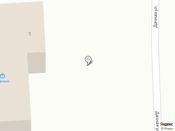 White`s на карте Нахабино