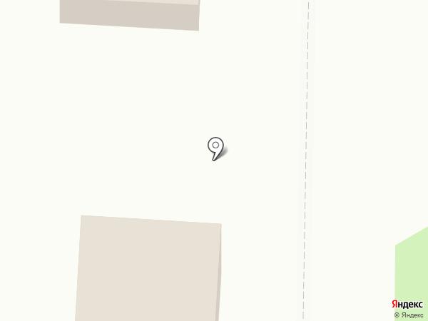 Магазин монастырской выпечки на карте Нахабино