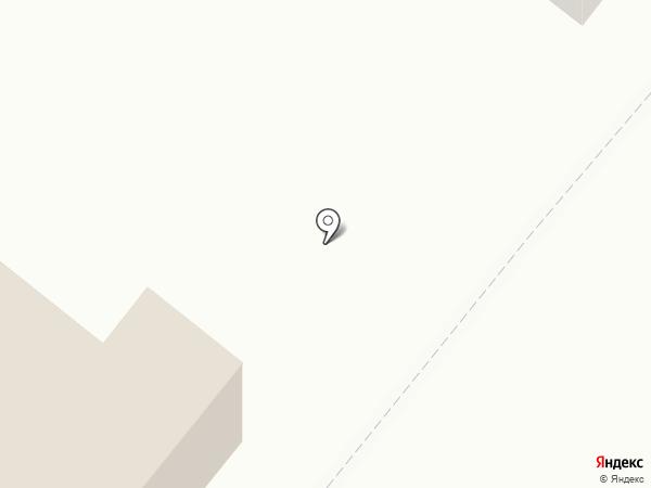 Магазин мясной продукции на Парковой на карте Нахабино