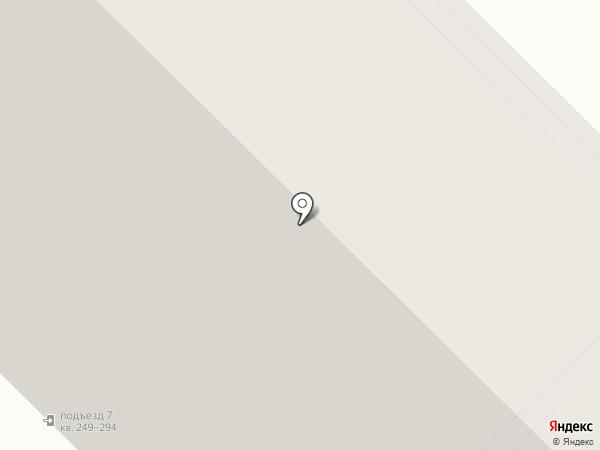 AE Person на карте Москвы