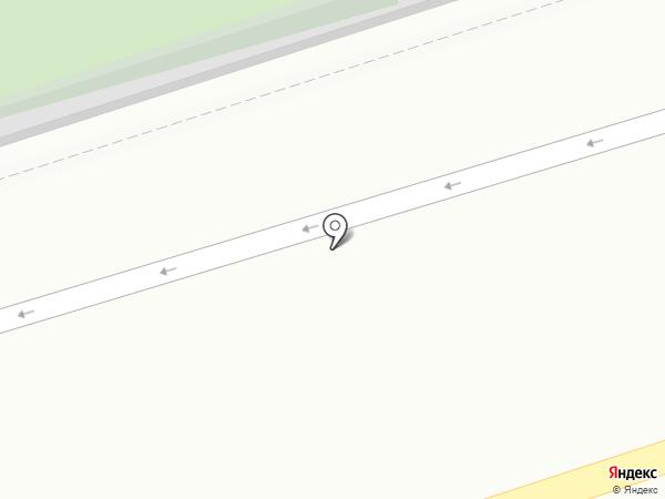 Продовольственный магазин на карте Мечниково