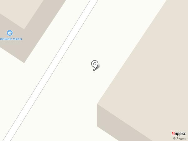 Руф-Строй на карте Нахабино