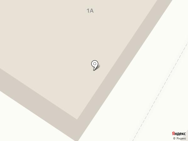 Мастерская по ремонту бензоинструмента на карте Нахабино