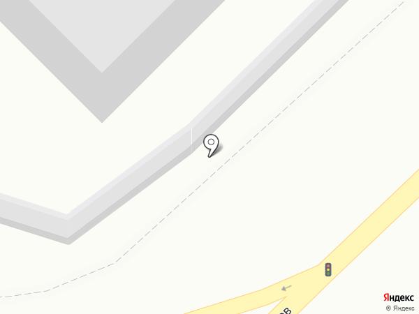 СМФЦ, БУ на карте Нахабино