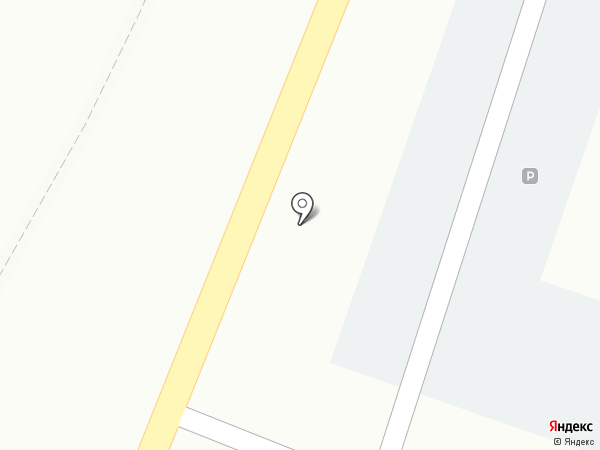 Служба доставки пиццы и суши на карте Мечниково