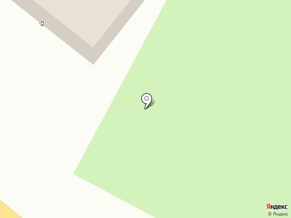 Интергран на карте Нахабино