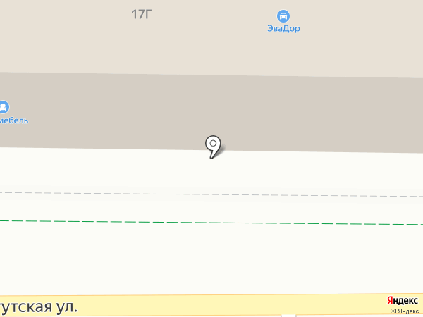 Евросеть на карте Нахабино