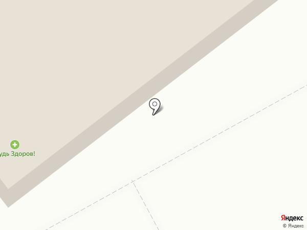 Дикси на карте Нахабино