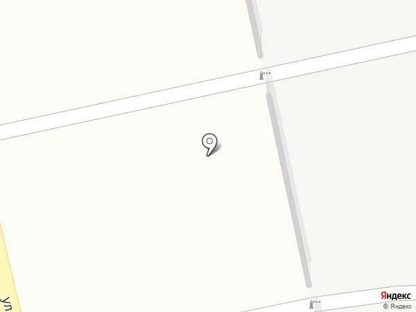 Магазин овощей и фруктов на карте Нахабино