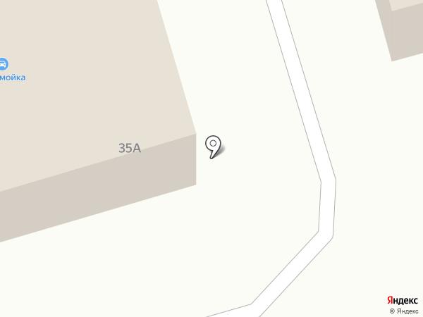 Шиномонтажная мастерская на карте Соколово