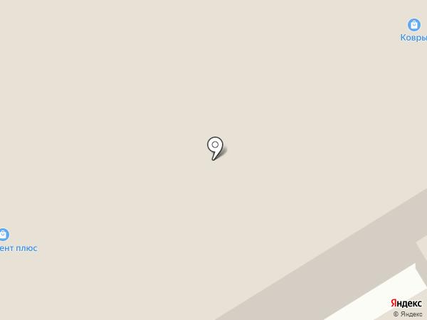 Магазин электро и бензоинструмента на карте Юдино