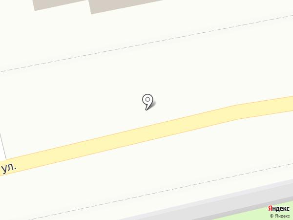 Ателье без границ на карте Нахабино