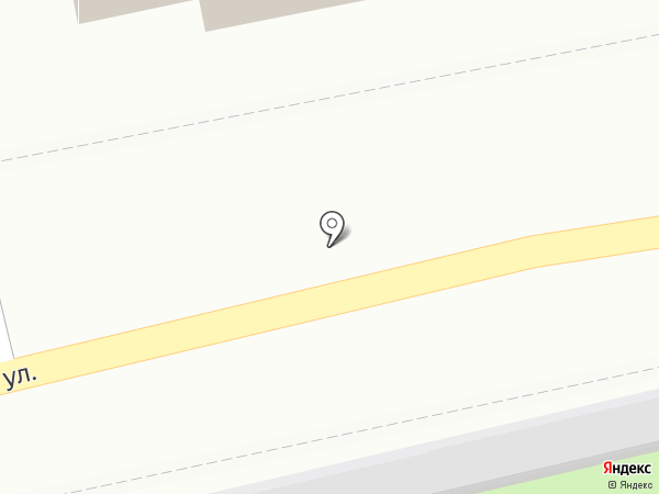 Чудонить на карте Нахабино