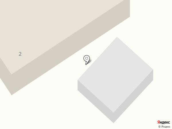 Рунавто на карте Нахабино