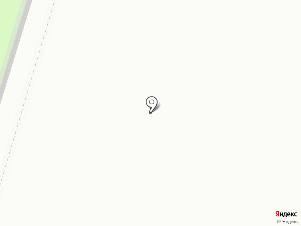 Киоск бытовых услуг на карте Нахабино