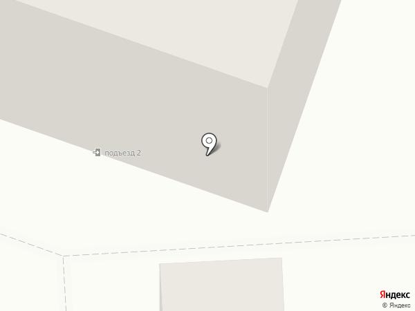 Эко Парк Нахабино на карте Нахабино