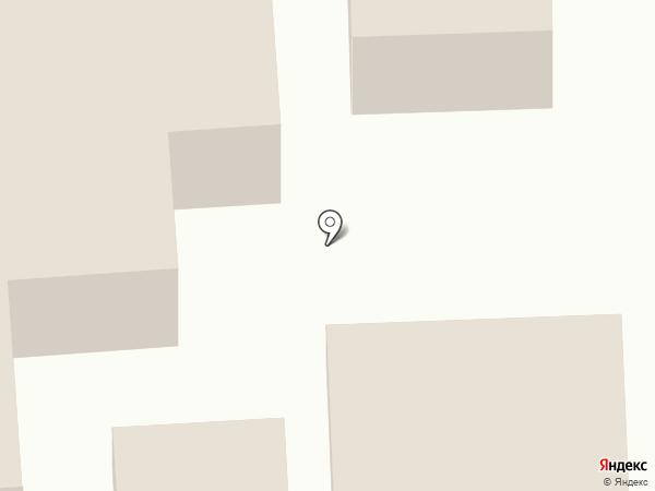 Шиномонтажная мастерская на карте Брёхово