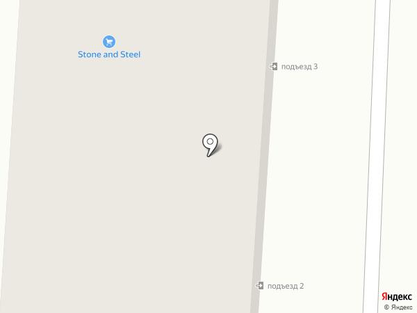 Unital на карте Нахабино