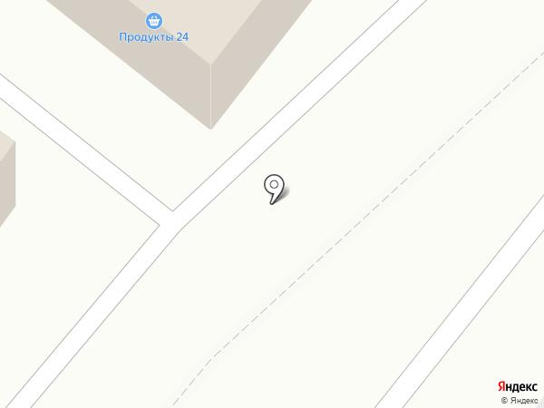 Regstroy-M на карте Нахабино