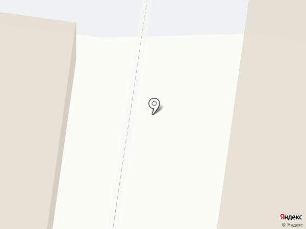 Декостеп на карте Брёхово
