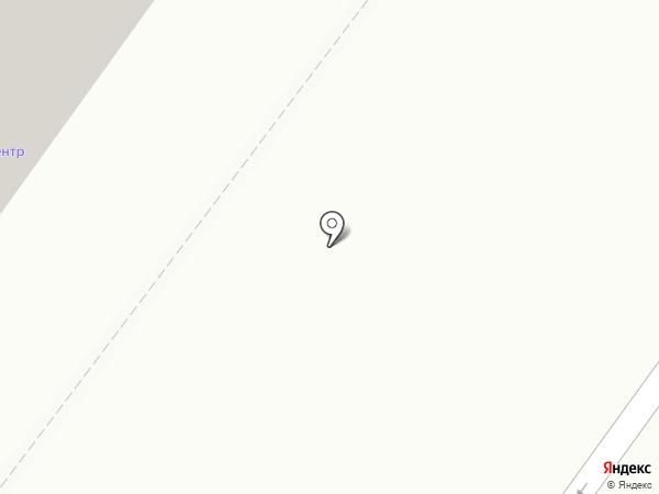 Студия красоты Светланы Жуковой на карте Нахабино