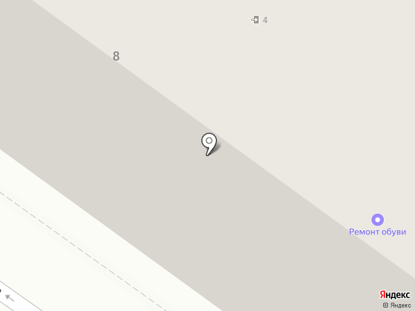 Shik на карте Нахабино