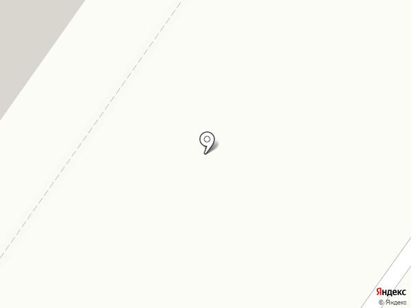 Европа на карте Нахабино