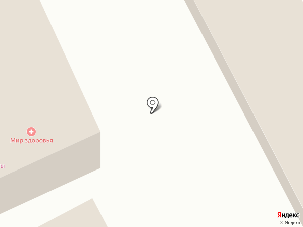 Благо на карте Брёхово