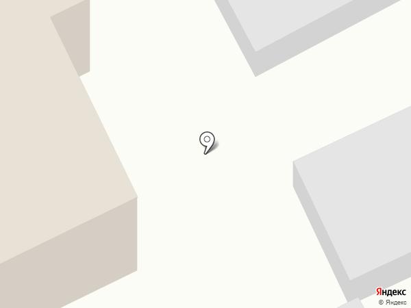 Эдем на карте Брёхово