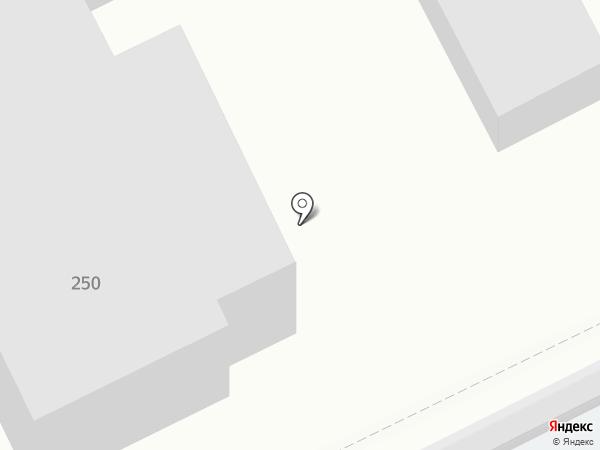 Godzilla Motors на карте Брёхово