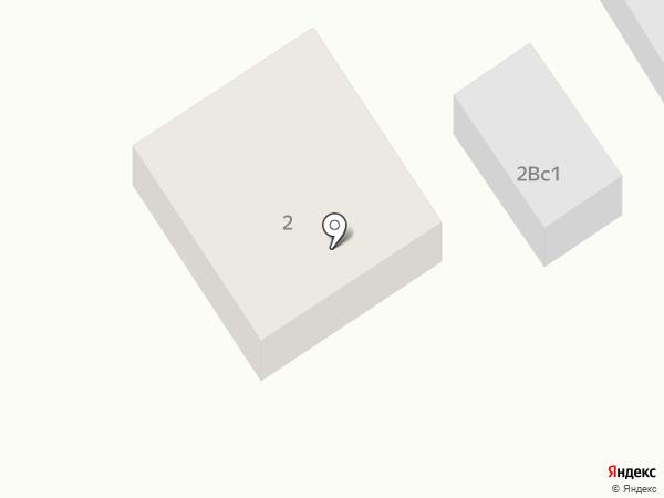 Ильден двери на карте Сахарово