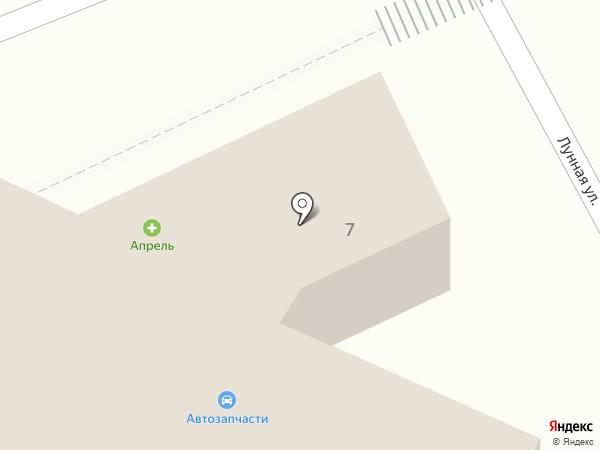 Диксика 24 на карте Брёхово
