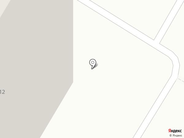 Мнацаканян Д.М. на карте Брёхово