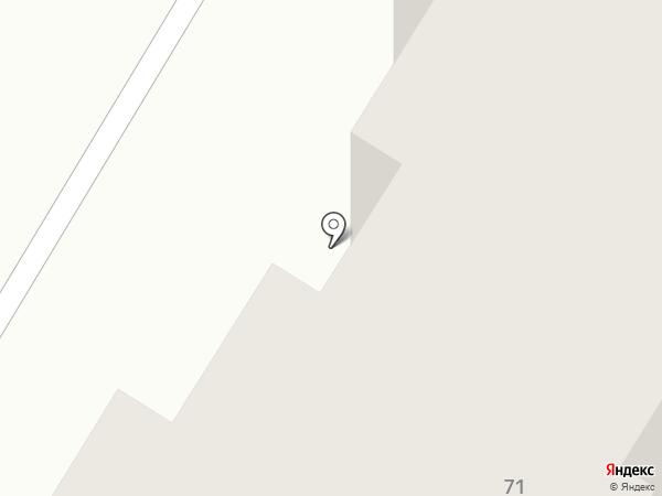 Участковый пункт полиции на карте Брёхово