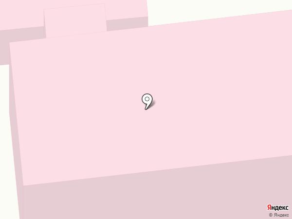 Поликлиника городского округа Власиха на карте Власихи